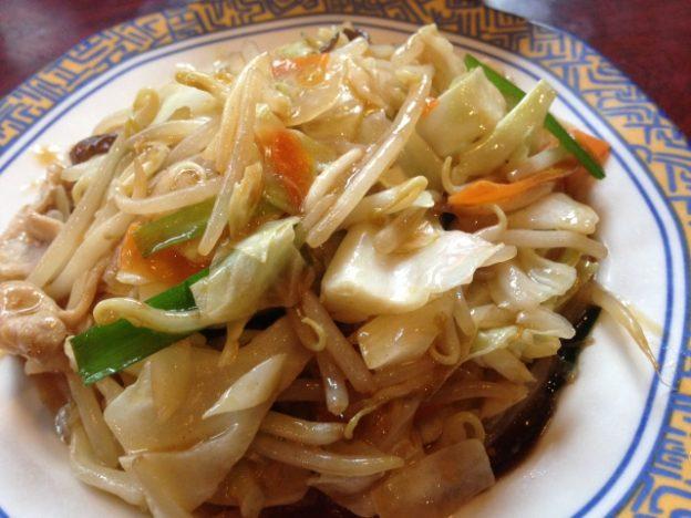 野菜 炒め シャキシャキ