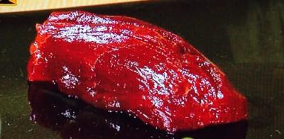 マグロの赤身