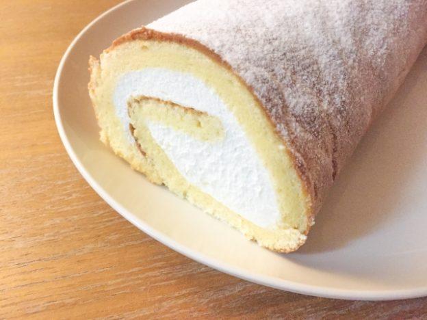 堂島ロールケーキ再現レシピ