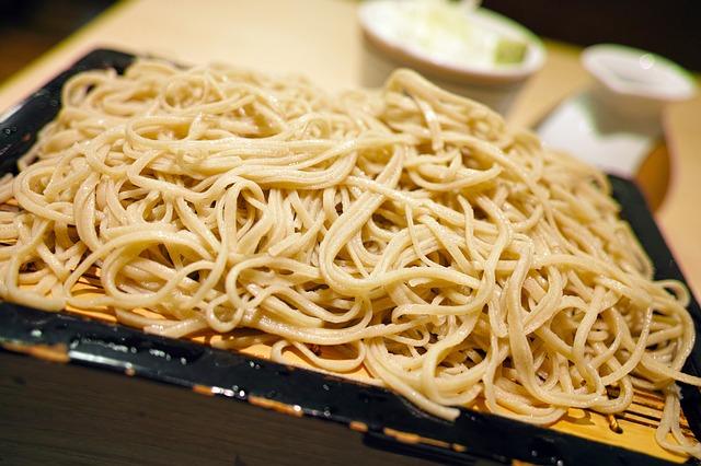 十割蕎麦嵯峨谷
