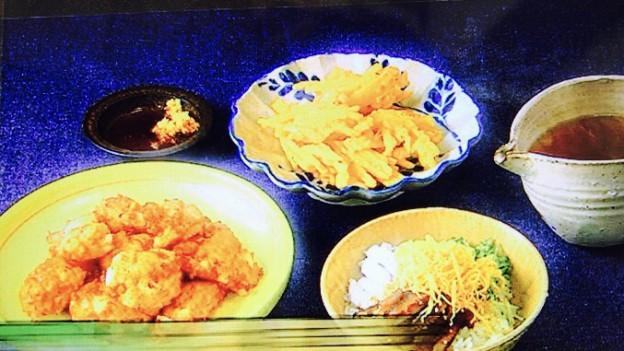 男子ごはんの鶏飯&つけ揚げ&がね!鹿児島ご当地レシピ3品