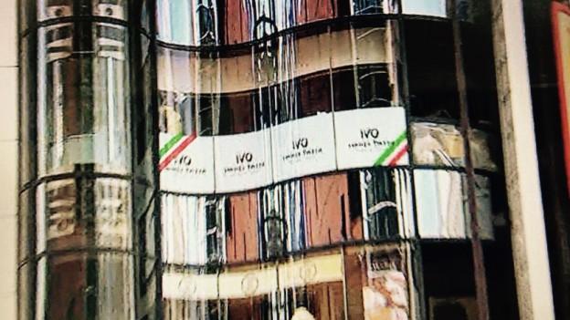 イタリアンレストラン「イヴォ ホームズパスタ(IVO HOME'S PASTA)」