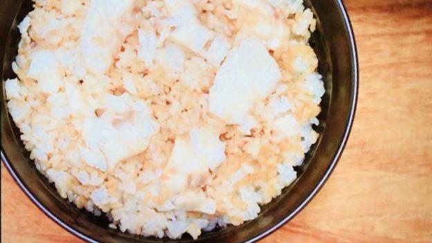 田中美佐子絶賛の鯛飯!もぐりの作り方【人生最高レストラン】