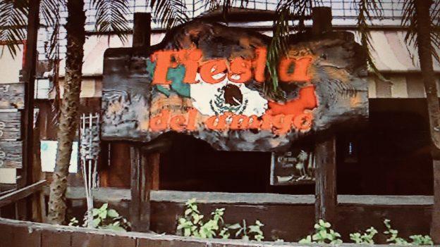 玉堤のフィエスタデルアミーゴ