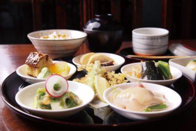 体幹リセットダイエット中の食事