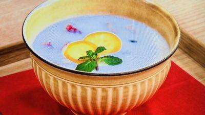 平野レミのとろとろミルク餅