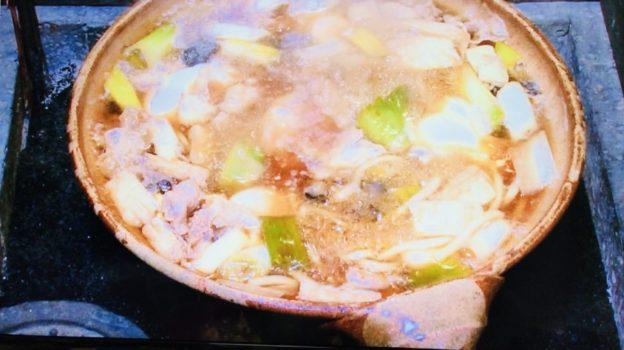 ダレノガレ家のチャチャッと鍋焼きうどん