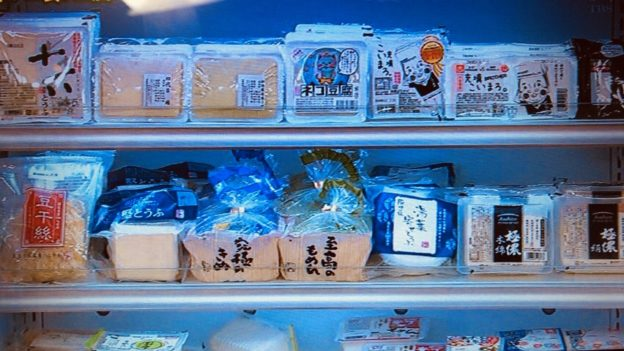 マツコの知らない豆腐の世界