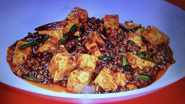 ソレダメ!市販の素&ハイチュウで絶品麻婆豆腐
