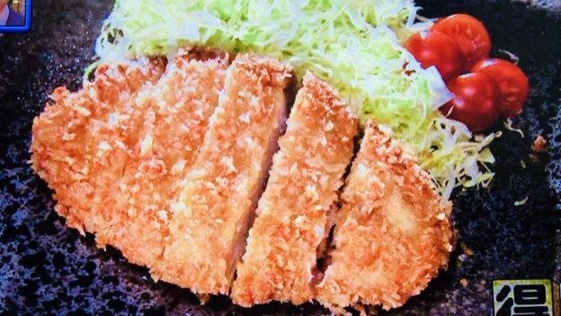 サイゲン大介の高級とんかつ再現レシピ
