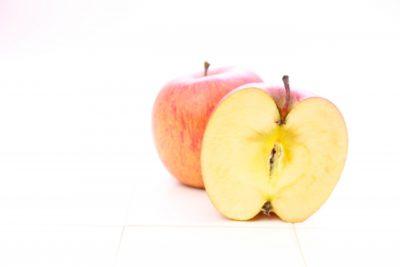 美味しくなるリンゴの切り方
