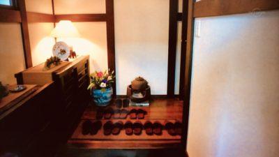 マッシーナメッシーナの玄関口