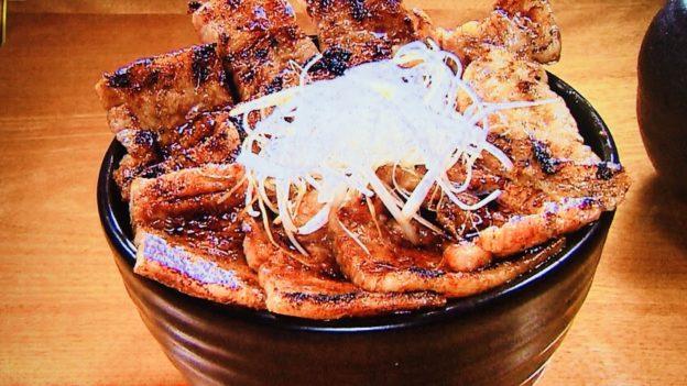 豚っく「十勝 本格豚丼」