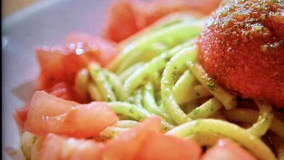 talatala taracco「タラジェノトマト」