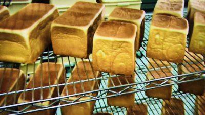 乃が美「食パン」