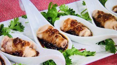 平野レミのくるくる角煮