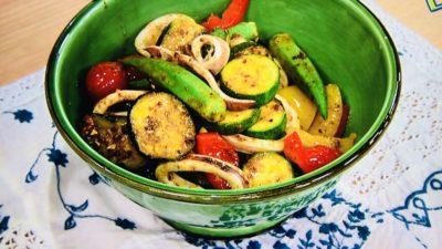 平野レミの集まれ夏野菜