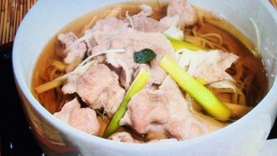 麻布永坂 更科本店「肉南ばん」