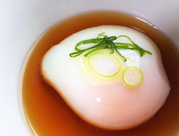 失敗しない温泉卵