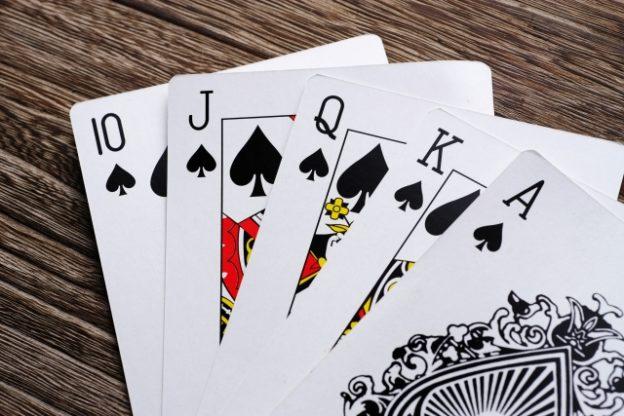 ゼロ一攫千金ゲーム最終話は変則ポーカー!デイ&ナイトのルール