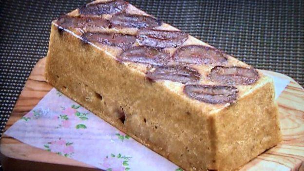 フランス菓子ルブラン「レジオン・ド・マロン 岩間70%」