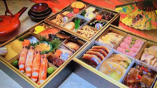 青空レストランおせち2019