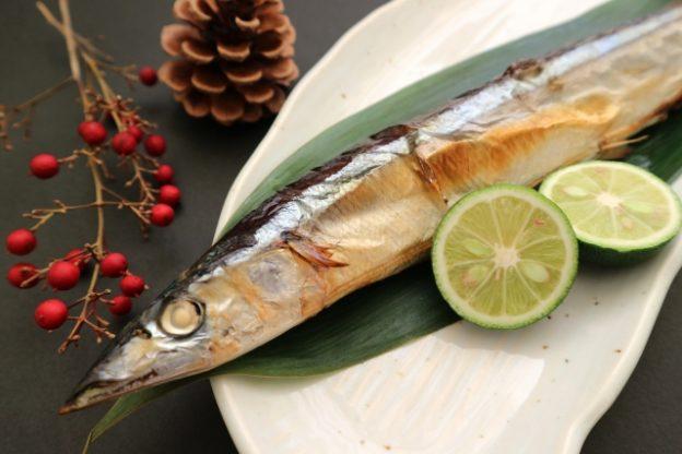 ココリコ田中のサンマの美味しい食べ方【シューイチ】