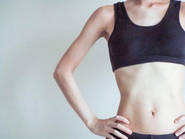 腹横筋を鍛える正しい腹筋の鍛え方【初耳学】