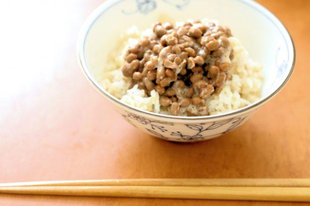 吉田栄作流の納豆の食べ方【誰だって波瀾爆笑】