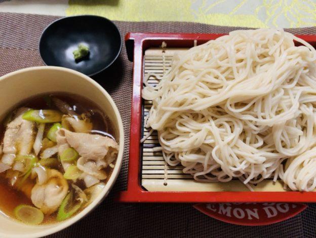 マツコ絶賛の蕎麦乾麺!小諸七兵衛を食べてみた【マツコの知らない世界】