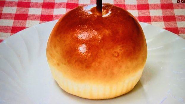 パンの木「まるごとリンゴ」