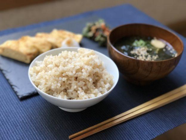 インフルエンザ予防に玄米を1日1膳食べる【ジョブチューン】