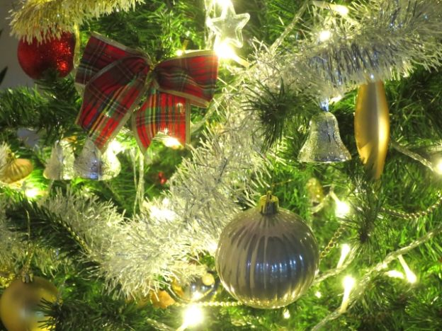 マツコ人生初!クリスマスツリー飾り付けの簡単テクニック【マツコの知らない世界】