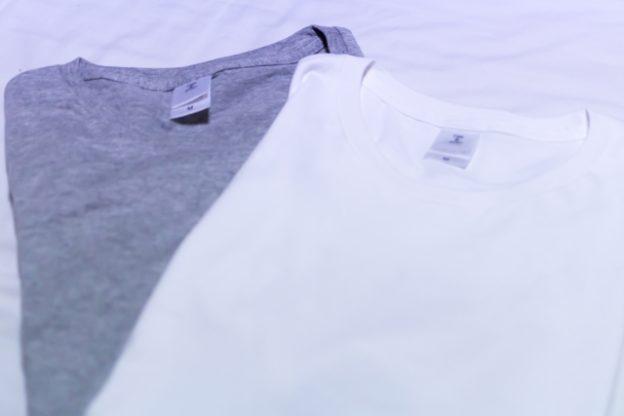 Tシャツの手っ取り早いたたみ方【月曜から夜ふかし】