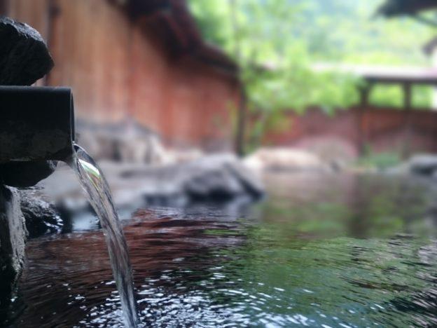 ブランチ厳選!日本の名湯ランキング7選【王様のブランチ】