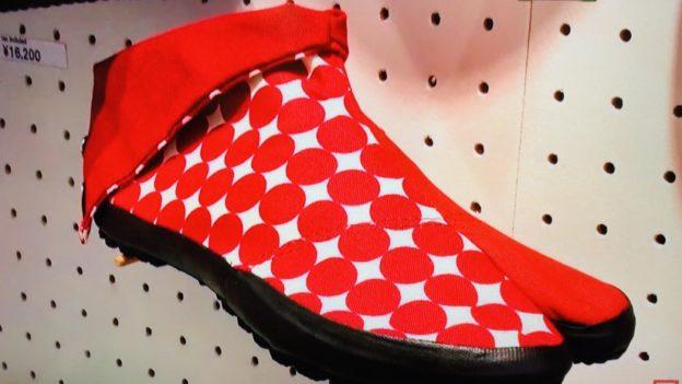 Shop TABI-JI「足袋スニーカー」