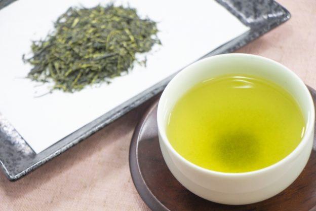 しょうが緑茶【サタデープラス】