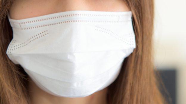 マスクの化粧崩れ防止