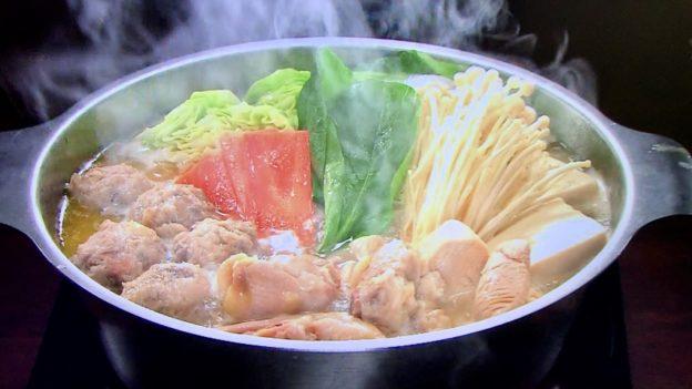 博多とり田の水炊き