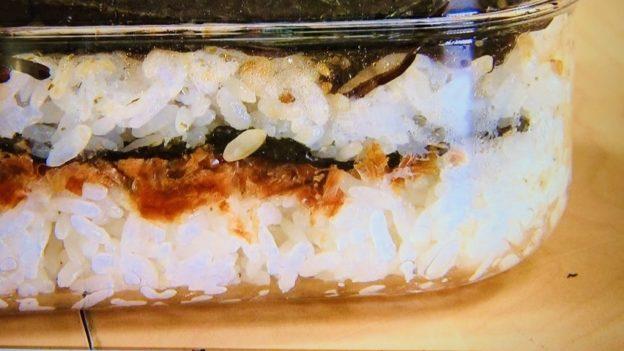 のり 弁当 レシピ