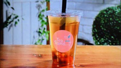 紅茶王子特製「Matsuko」