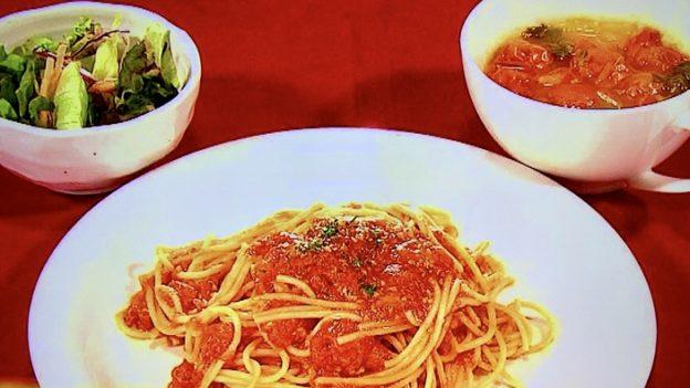 成田凌の絶品ミニトマト料理レシピ3品【ホンマでっかTV】