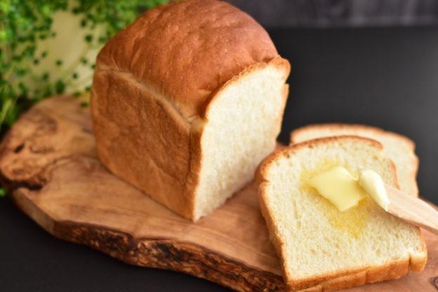 食パンアレンジ