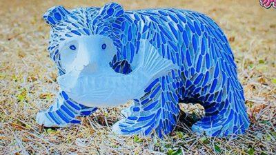マツコが買った木彫りの熊